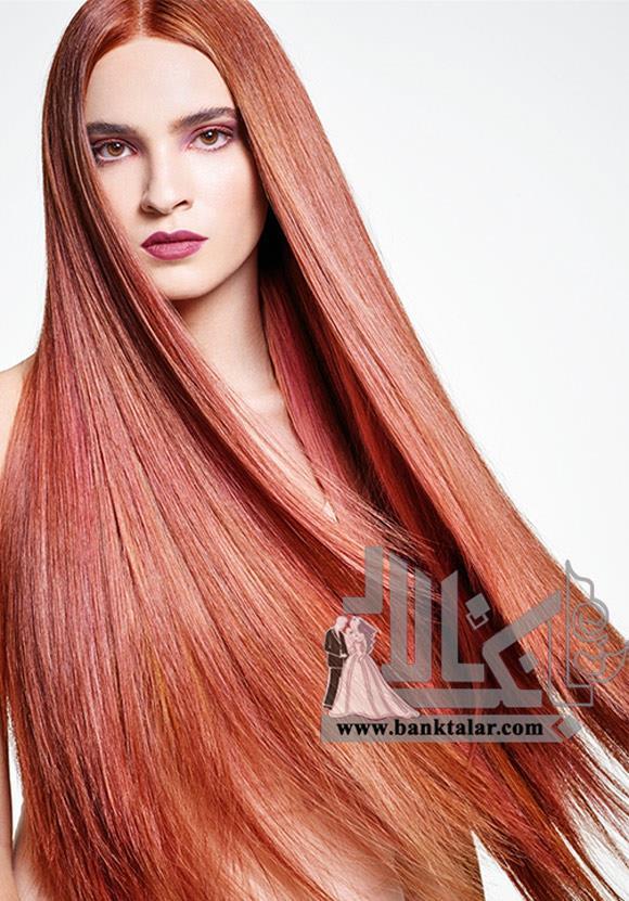 جدیدترین رنگ مو سال 2018 ویژه بهار و تابستان