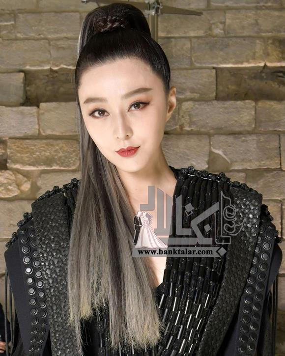 20 مدل موی دم اسبی سلبریتی های هالیوود 2018