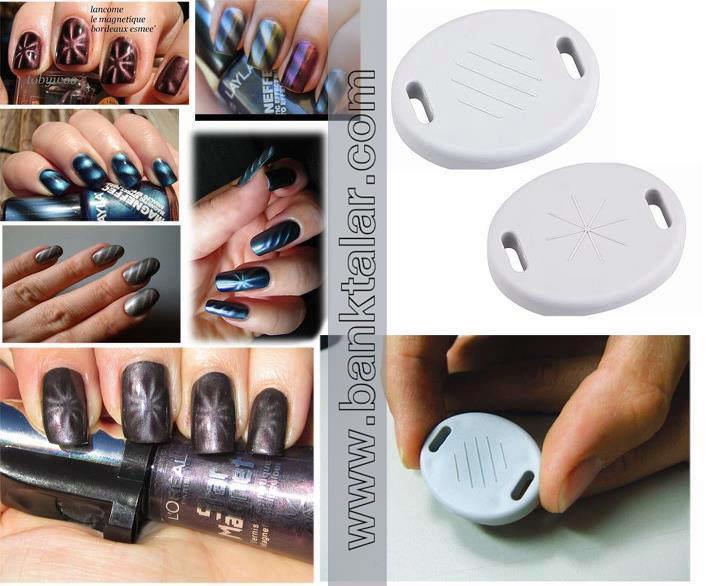 جدیدترین مدل های طراحی ناخن 2013 (2) **banktalar.com