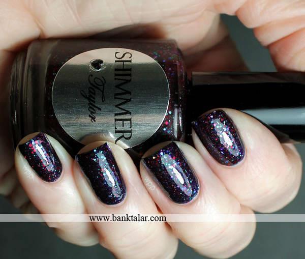 رنگ و طراحی ناخن جدید**banktalar.com