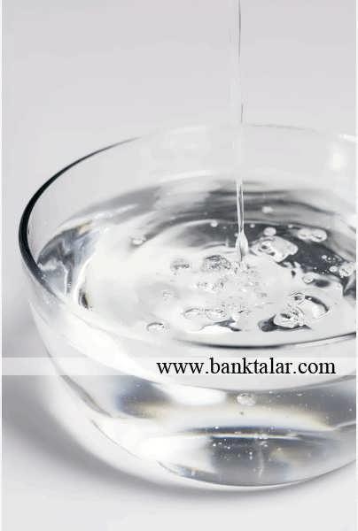 آموزش طراحی ناخن در آب بسیار زیبا**banktalar.com