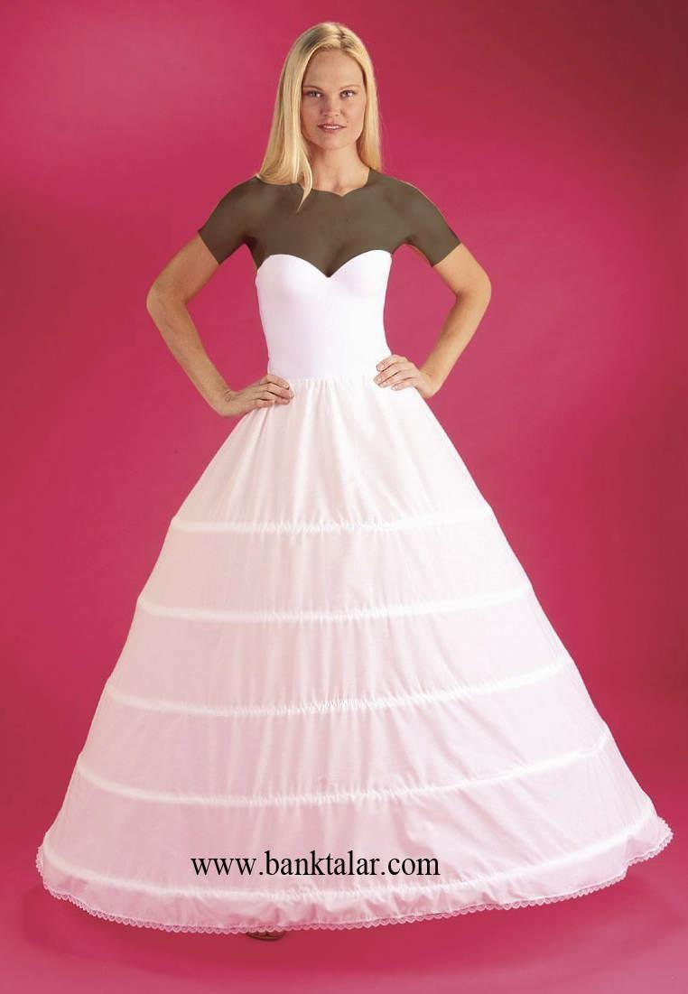 نکات ویژه در خصوص شیفون (ژپون) برای بهتر شدن فرم لباس عروس **banktalar.com