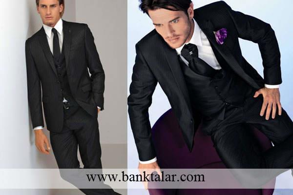 چگونه در روز عروسی داماد خوشتیپ و جذاب تری باشیم؟**banktalar.com