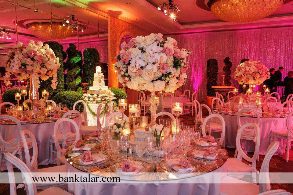 16 نکته بسیار ضروری در انتخاب باغ و تالار پذیرایی و عروسی