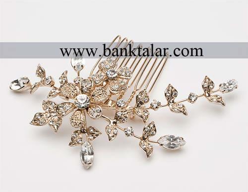 زیباترین مدل های نیم تاج 2013**banktalar.com