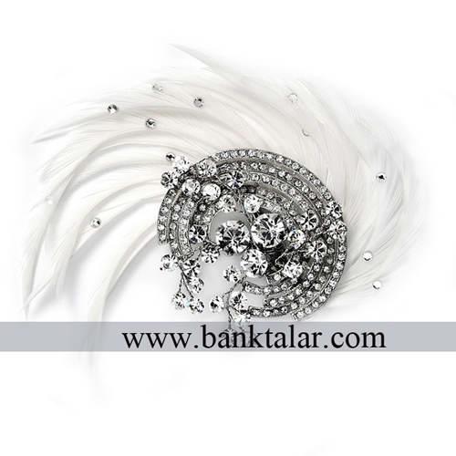 جدیدترین مدل های نیم تاج عروسی**banktalar.com