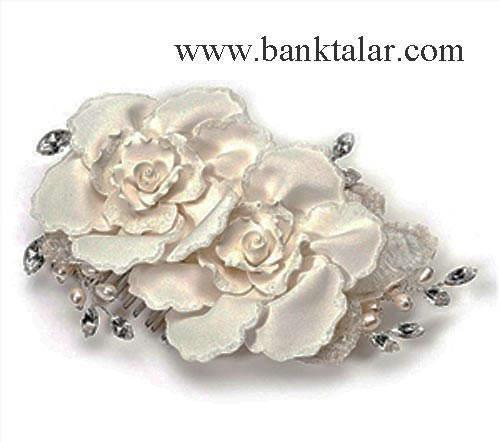 مدل های تل و گل های فانتزی مخصوص نامزدی**banktalar.com