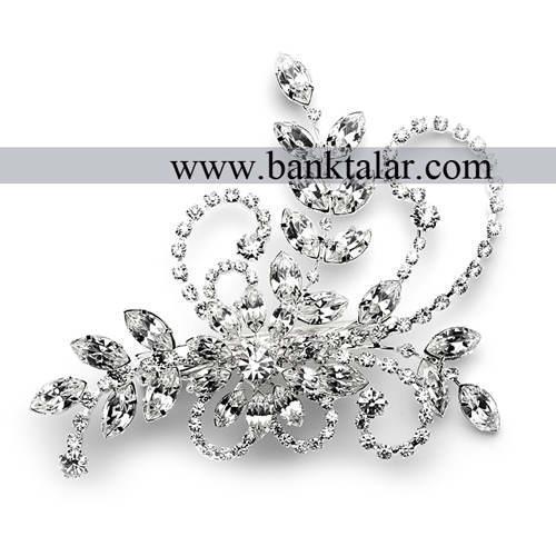 طراحی های زیبای نیم تاج **banktalar.com