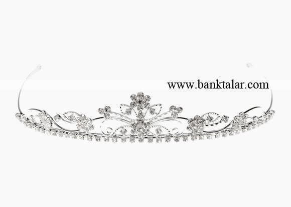 مدل های تاج عروسی و نامزدی زیبا و جدید **banktalar.com