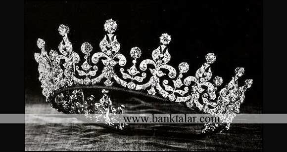 انواع تاج های زیبا و فانتزی و متفاوت 2014**banktalar.com