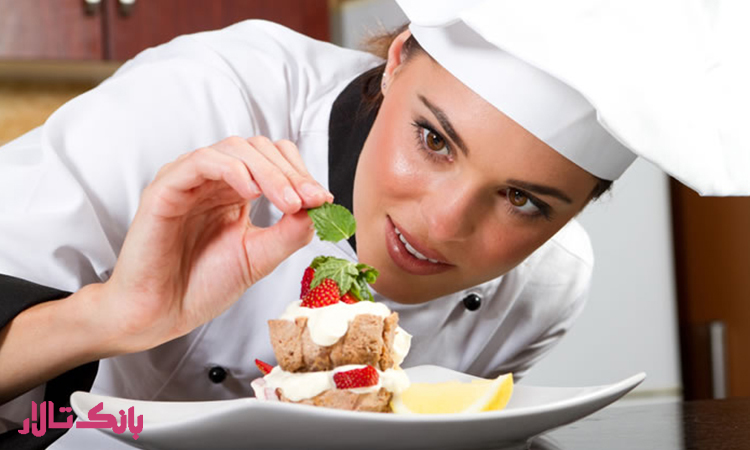 تست غذا از نکات مهم برای انتخاب تشریفات و تالار عروسی