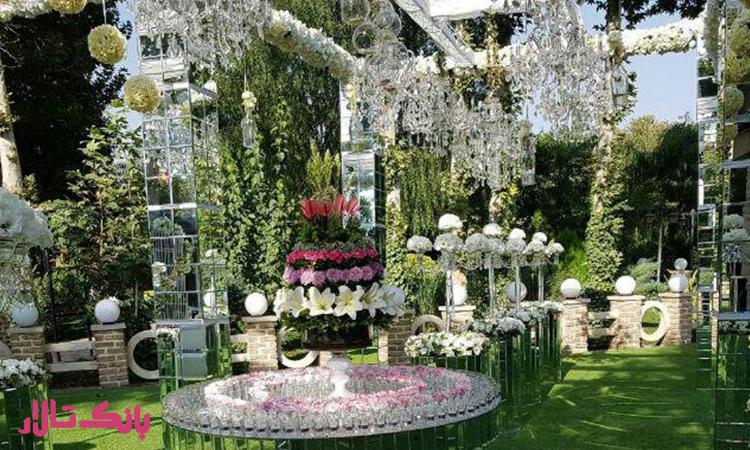رسومات مراسم بله برون برای خانواده عروس