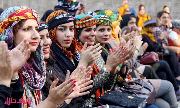 آداب و رسوم برگزاری جشن حنابندان