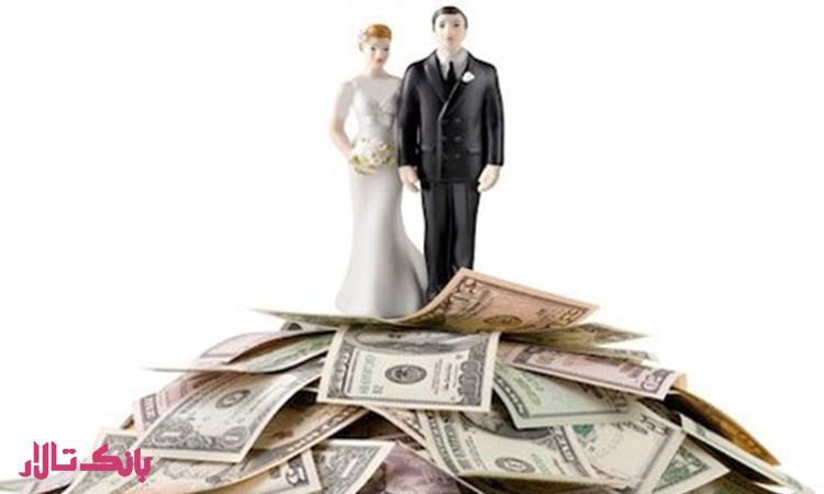صرفه جویی در هزینه برگزاری جشن عروسی