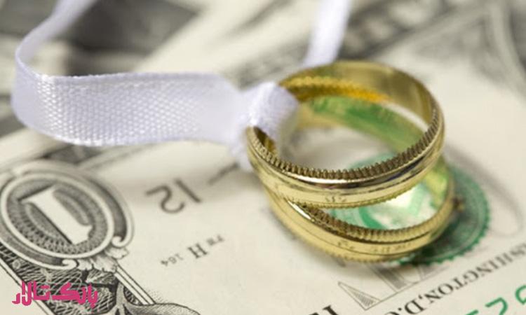 مناسب ترین هزینه برای برگزاری جشن عروسی