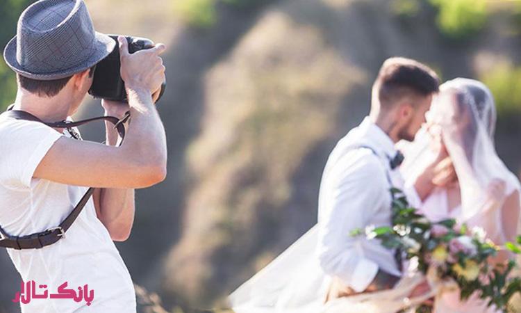چطور در عکس های عروسی زیباتر به نظر برسیم