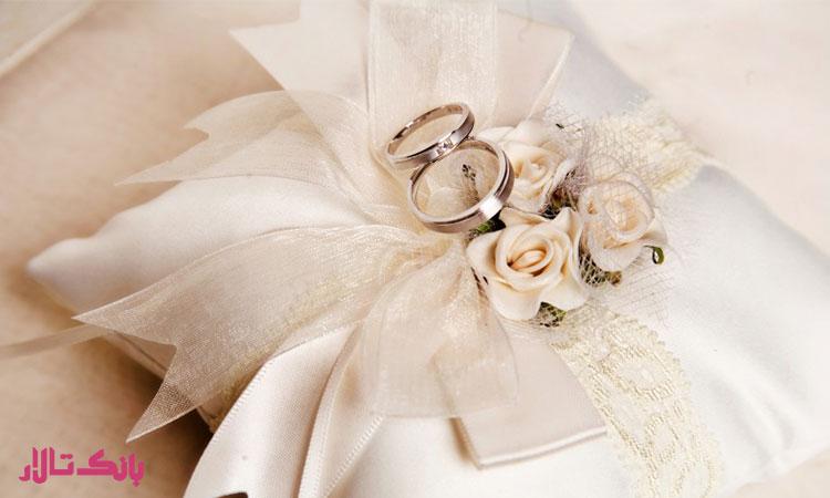 مهم ترین نکات برای خرید حلقه عقد و عروسی