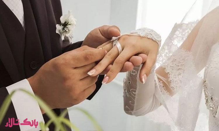 خرید زیر لفظی برای عروسی مهم است؟