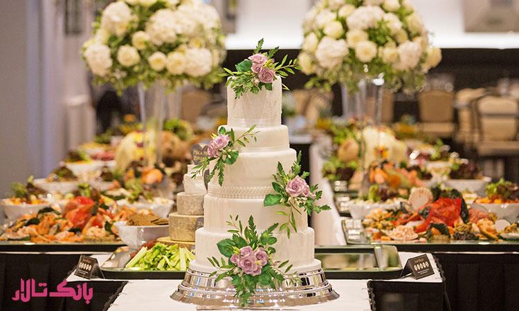 خدماتی که تشریفات مجالس حرفه ای برای عروسی ارائه می دهند