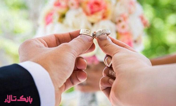 نحوه برگزاری عروسی در چهار فصل سال
