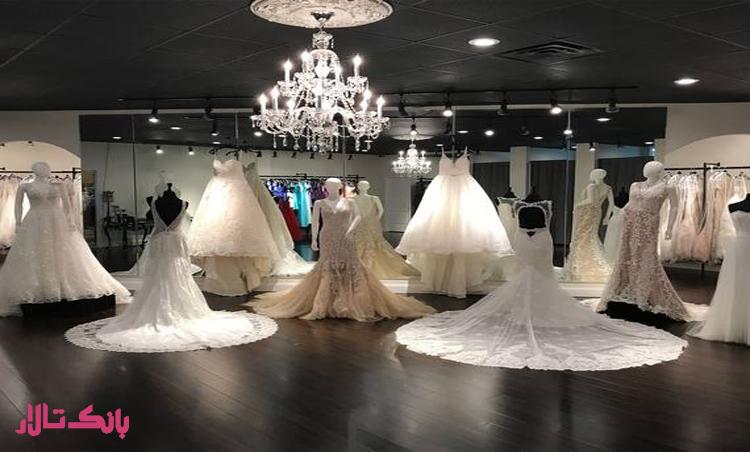 کرایه لباس عروس از کارها و فاکتورهای تاثیر گذار بر هزینه عروسی