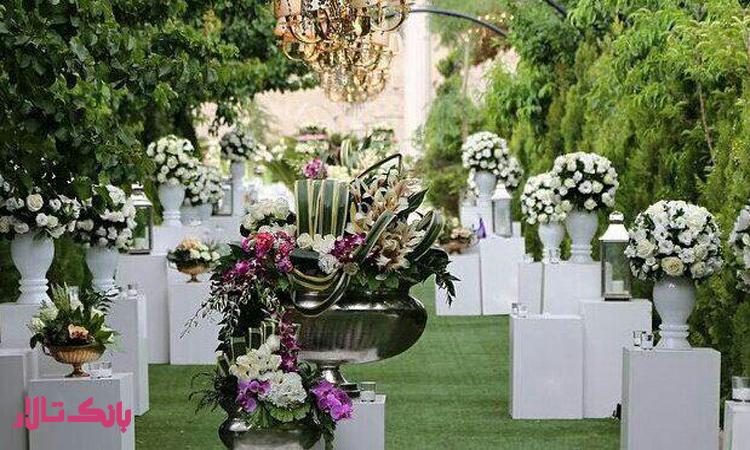 انتخاب کترینگ عروسی