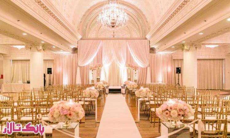 بهترین تشریفات عروسی در تهران