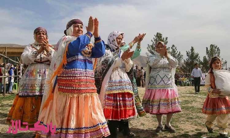 آداب و رسوم برگزاری جشن عروسی در ایلام