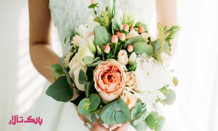مناسب ترین گل برای دسته گل عروس پاییز