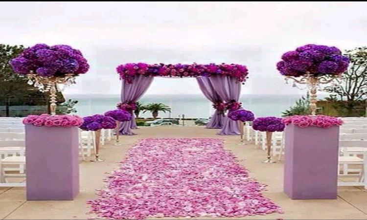 انتخاب بهترین تشریفات عروسی