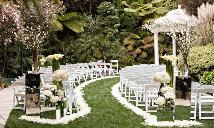 رزرو تالار عروسی