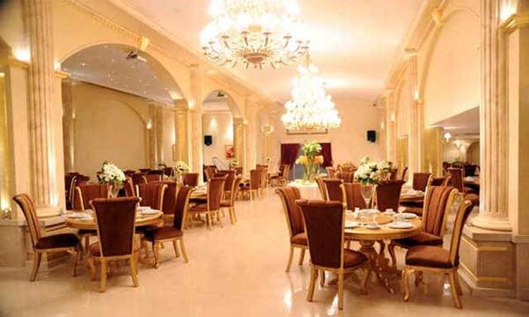 بهترین تالار در شرق تهران