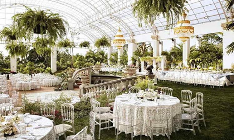 نکات مهم برای انتخاب باغ تالار عروسی