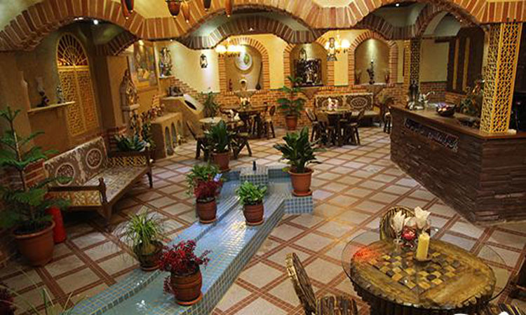 تالارهای عروسی منطقه 4 تهران