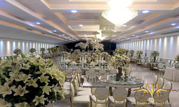 نکت لازم بری انتخاب تالار عروسی
