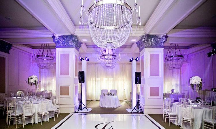 بهترین تالارهای عروسی در تهران