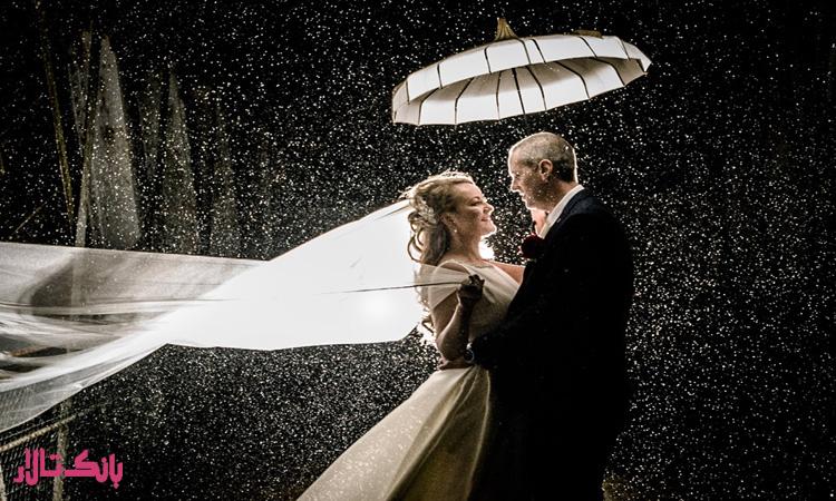 فیلمبردار عروسی چه ویژگی های باید داشته باشد