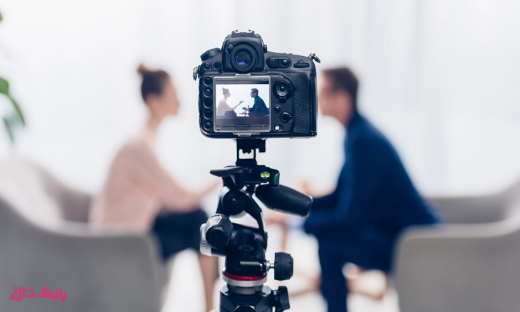 نکات مهم برای انتخاب فیلمبردار عروسی