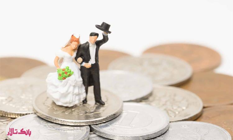 هزینه عروسی در تهران