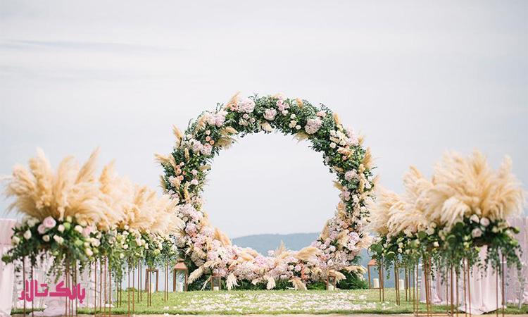 بهترین تشریفات عروسی چه ویژگی هایی دارد