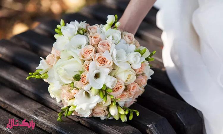 خدماتی که مجلل ترین تشریفات عروسی در تهران ارائه می دهند