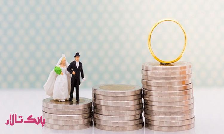 چطور هزینه جشن عروسی را کم کنیم؟