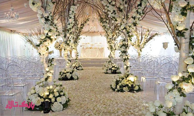 نکات مهم و موثر برای انتخاب بهترین تشریفات عروسی در تهران