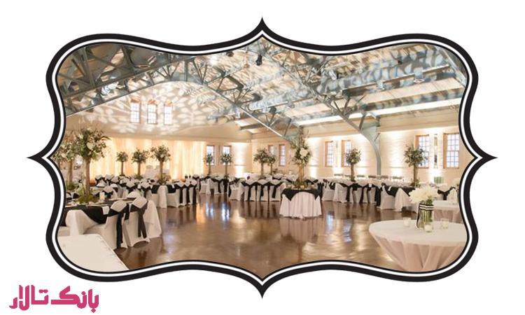 نکات مهم برای انتخاب سالن عروسی