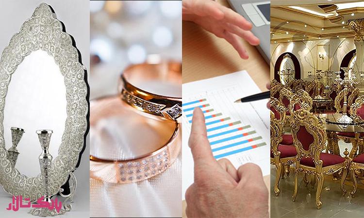 نکات مهم برای جشن عروسی