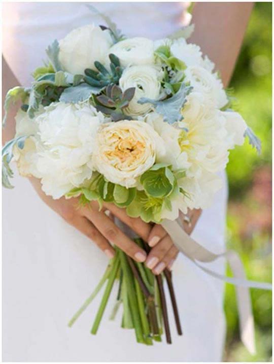 رازهای زیبایی که هر عروسی باید بداند