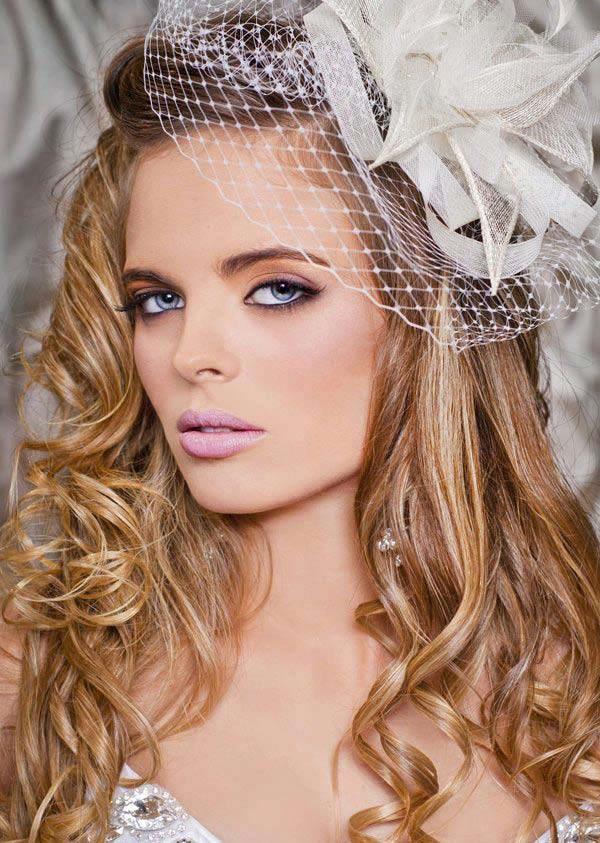 عکس-رازهای زیبایی که هر عروسی باید بداند