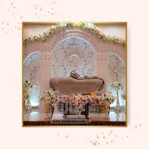 تالار قصر طلایی