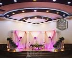 تشریفات عروسی و خدمات مجالس ماندگار