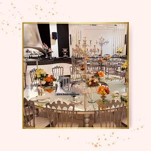 جشنواره عروسی در ماه مبارک رمضان